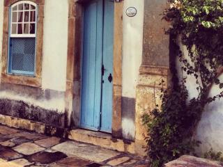 Casa de Hospedagem em Ouro Preto / Guest House in Ouro Preto - Brazil