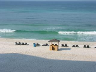 Wonderful Oceanfront Condo at Sunbird in Panama City, Panama City Beach