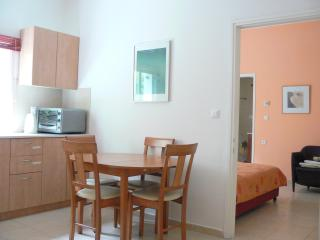Charming Rehavia 1 bdr apartment (5), Jeruzalem