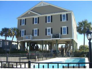 Oceanfront 6 Bedroom or 12 Bedroom Duplex w/ Private Pool, Myrtle Beach