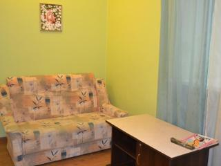 1 bedroom business class apartment in the centre, Járkov