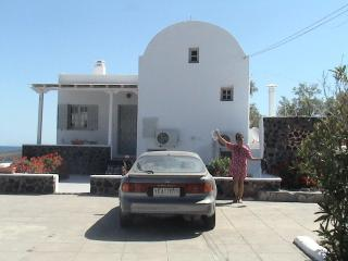 Santorini Grace Villa No2 UNIT FOR 4