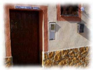 Casa La Sole, Abrucena