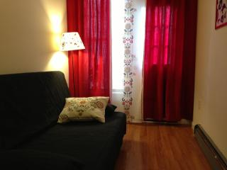 Perfectly Renovated Flat, 10 min to NYC!, Red Hook