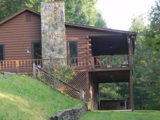 Weeks Creek Retreat