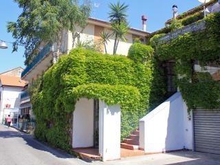 Villa Larissa Amalfi Coast