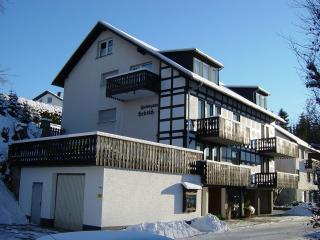 Relaxation appartements in the heart of the High-Sauerland, Werl