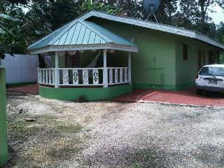 Grande Riviere Villa