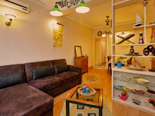 Nigar Palace, clean and cozy flat in Besiktas, Istanbul