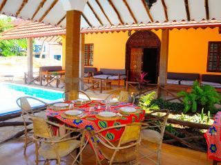 Hakuna Shida Guesthouse Zanzibar