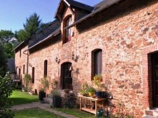 Le Moulin de Badassat, Chambres d'Hôtes (B&B) en Gîte (Vakantiewoning), Lemosín