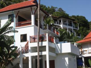 Beautiful villa with seaview and private pool, Koh Tao