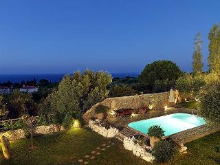 Bozonos Luxury Villa, Akrotiri