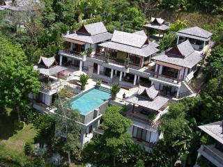 Surin Villa 431 - 6 Beds - Phuket