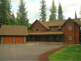 Vacation Rental - Priest Lake, ID - Nicklaus House