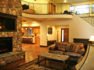 Vacation Rental - Priest Lake, ID - Nicklaus House
