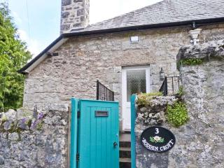 3 BODDENCROFT, welcoming cottage with lovely views, close amenities, Grange-over