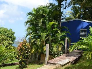 Magnifique bungalow vue mer et jacuzzi privé