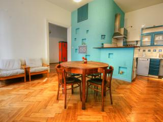 Retro Apartament in the heart of Krakow's Old Town