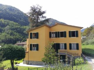 Casa Ilda Tuscan Mountains Circa 1778