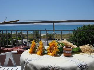 Casa vacanze Alice & Mari appartamento Alice & Mar, Marina di Ascea