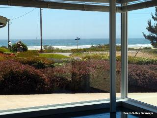 Ocean Vus! Great Home just 1/2 Blk to Beach! 120, Morro Bay