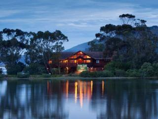 Oyster Creek Lodge Bed and Breakfast, Knysna