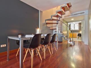 Putxet Sun B30B apartment, Barcelona
