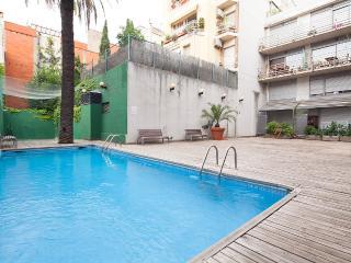 H35.b.2.bis | Putxet Sun Pool H 35 BIS II, Barcelona