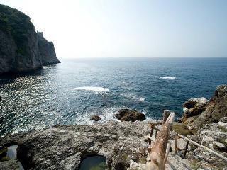 Villa Luisa, Costa de Amalfi