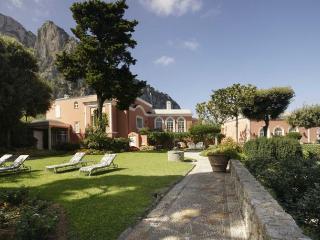 Villa Camelia, Capri