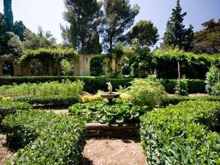 Villa Lennox, Capri