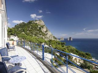 Villa Melissa - ITA, Capri