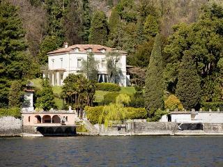 Villa Benessere, Lago Como