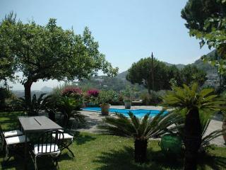 Villa Contessa - ITA, Isola d'Ischia