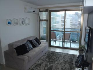 Excellent apartment close to HSBC, Rock in Rio, Rio de Janeiro