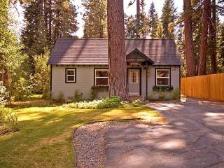 Tahoe Park Cottage