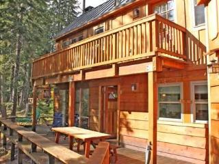Gelber's Cabin