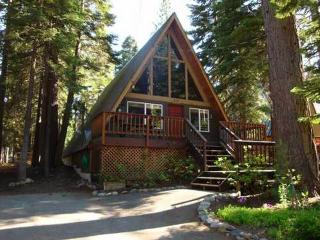 The Morte House, Tahoe City