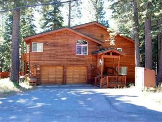 Silver Tip House, Tahoe City