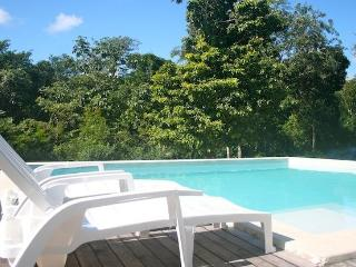Family Studio at Tropical Akumal Jungle Camp - Best for you Budget!