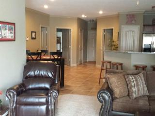 Great Room~Living Room, Kitchen, Dining Area