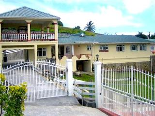 Island View House - St.Vincent, Kingstown