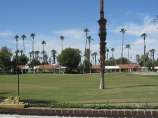 ALF18 - Rancho Las Palmas Country Club - 2 BDRM, 2 BA