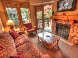 TX212 Taylors Crossing 1BR 1BA - Center Village, Copper Mountain