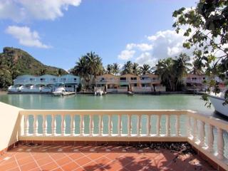 Villa 421F, Jolly Harbour