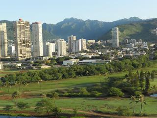Simply Awesome! 2BR 1BA Newly remodeled High End Suite, Honolulu