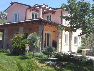 Apartment house in Strunjan near Piran
