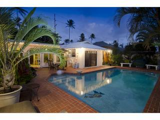 Your Island Home!, Kailua