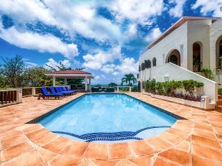 SPECIAL OFFER: St. Martin Villa 132 Direct Access To Baie Rouge Beach. Can Be Rented As A 1-3 Bedroom Villa., Terres Basses